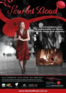 Scarlet Road ... the extraordinary story of an Australian sex worker and her clients with disability