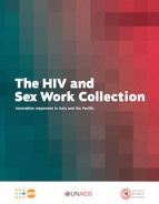 The HIV and Sex Work Collection - Innovative Responses in Asia and the Pacific