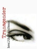 front cover of the Transgender Health Handbook